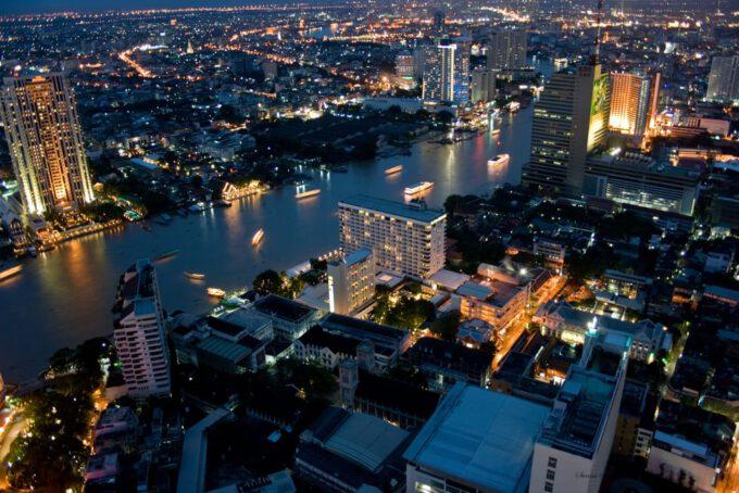 Bangkok in 48 Stunden
