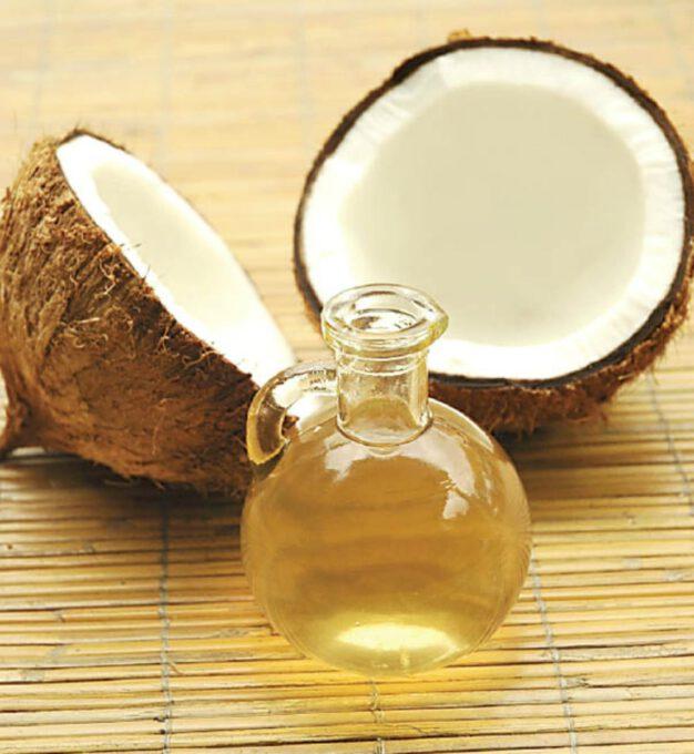 Wunderwaffe Kokosöl