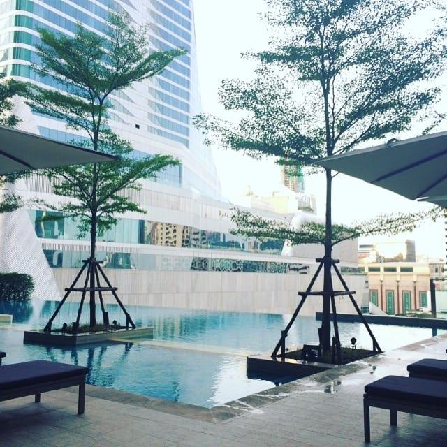 Sivatel Hotel Bangkok
