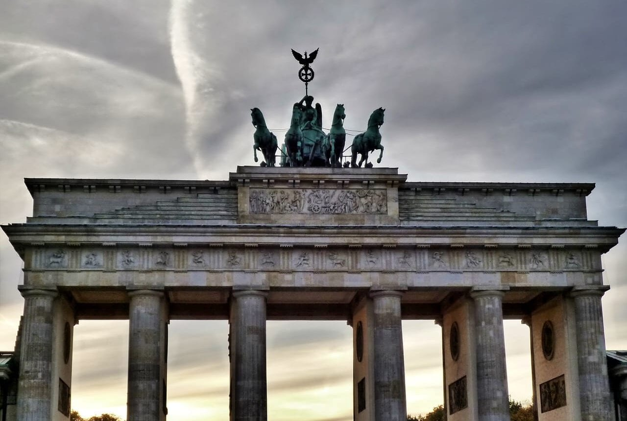 Eine Ode an Berlin