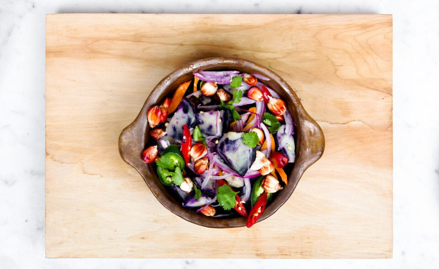 Superfoods - der neue Supertrend?