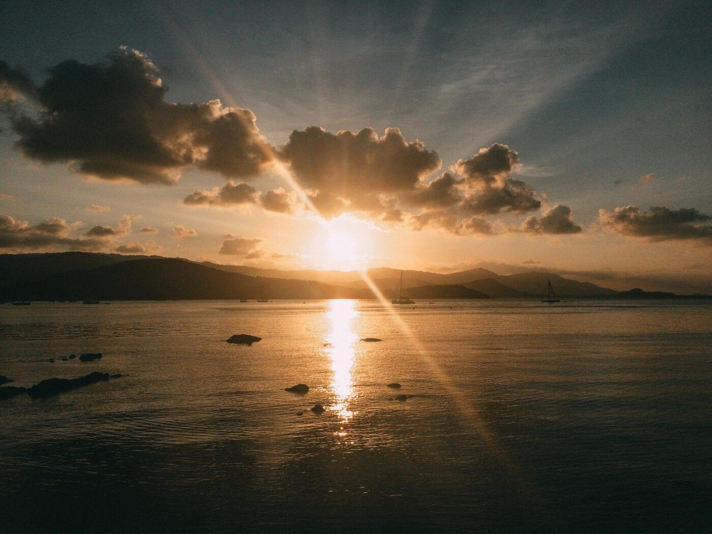 Detox-Urlaub in Thailand: Ein Erfahrungsbericht