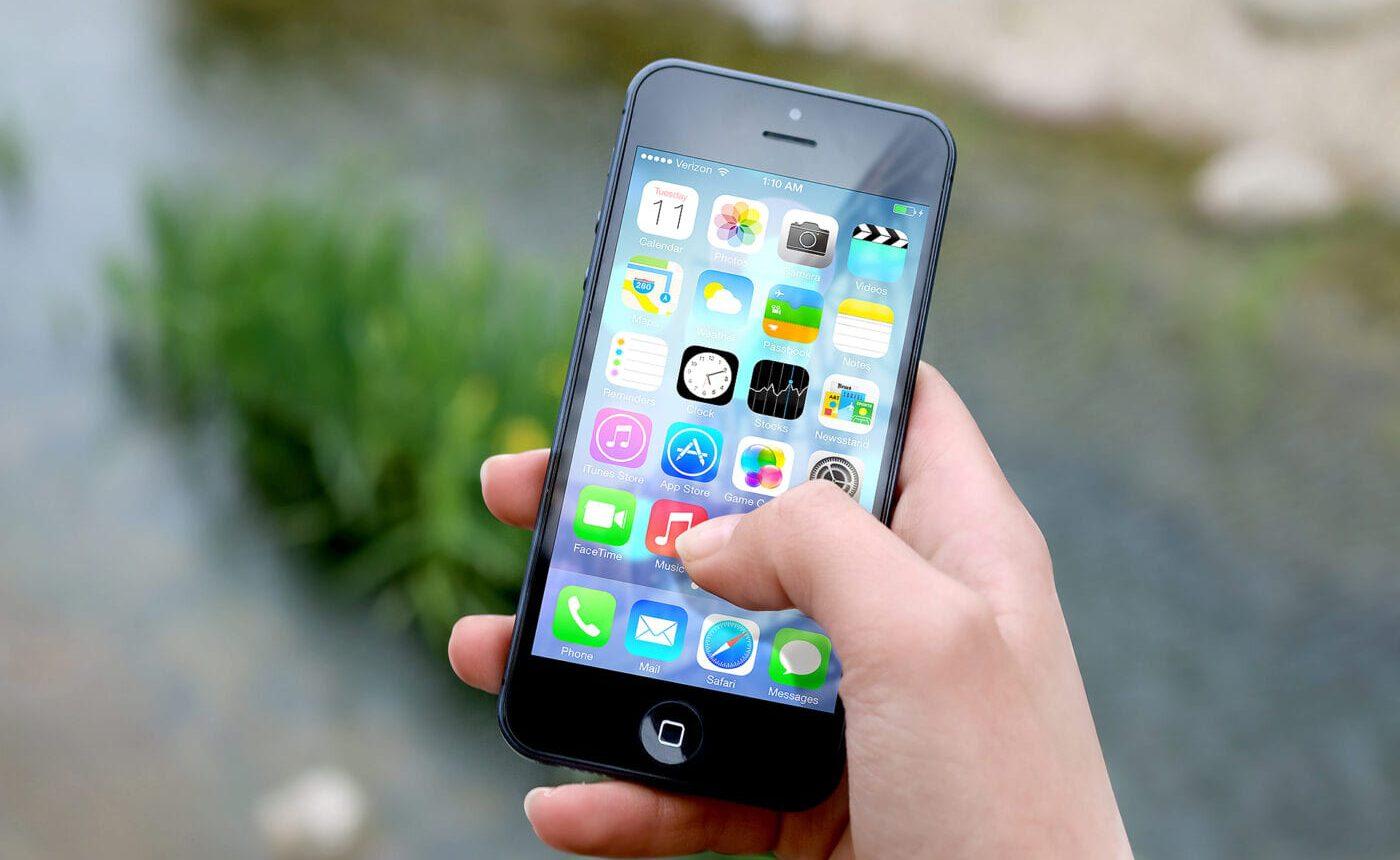 6 Apps, die Frauen wirklich brauchen