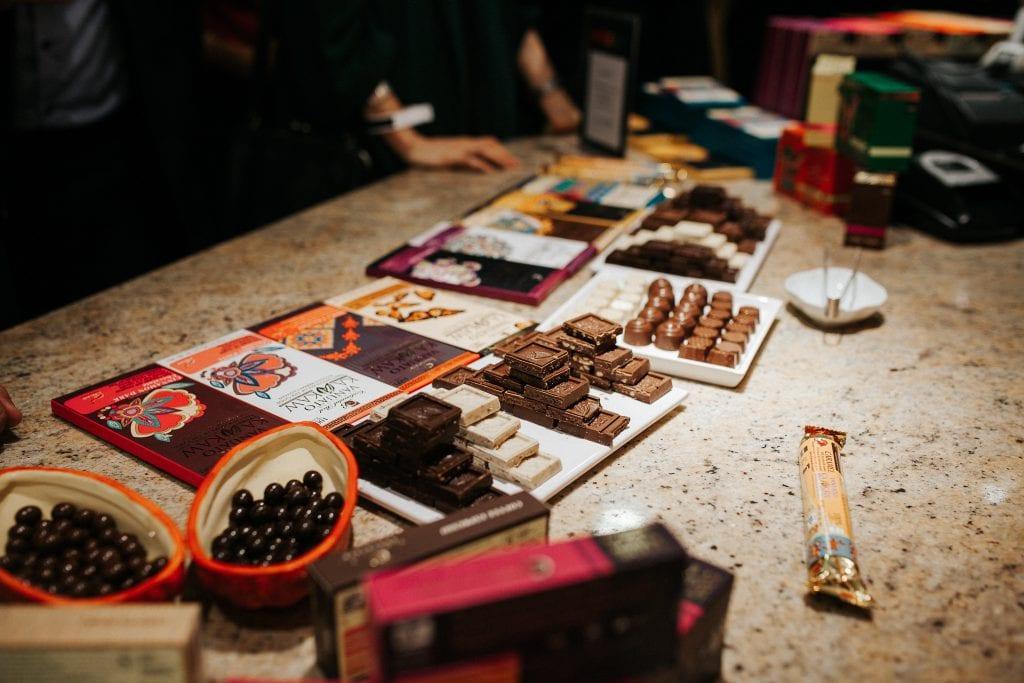 Schokolade aus Mexiko