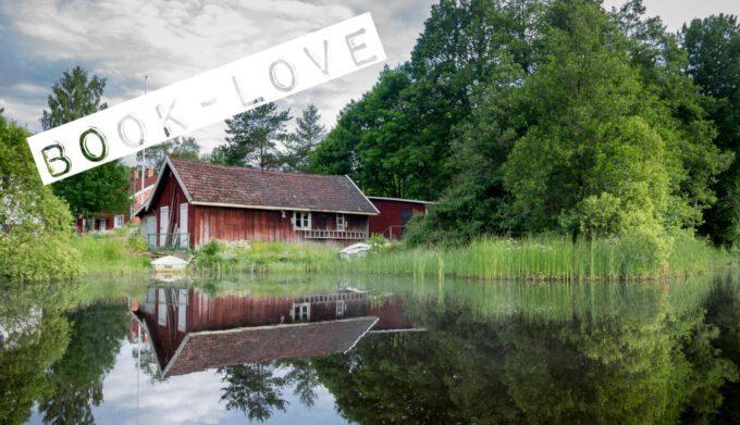 Book Love Krimis aus Skandinavien
