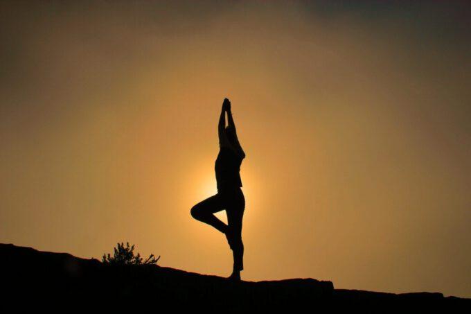 Yoga online: Tipps für Yoga Videos
