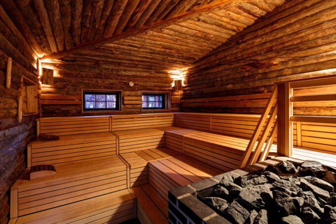 Welcher Sauna-Typ bist du?