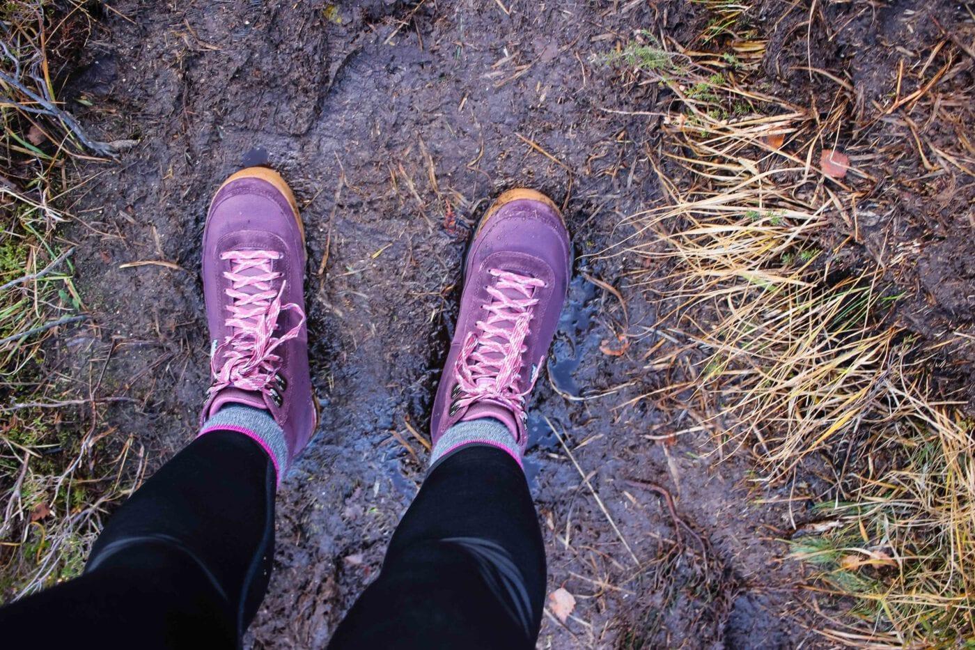 Wandern in Schottland - Mein Wanderurlaub