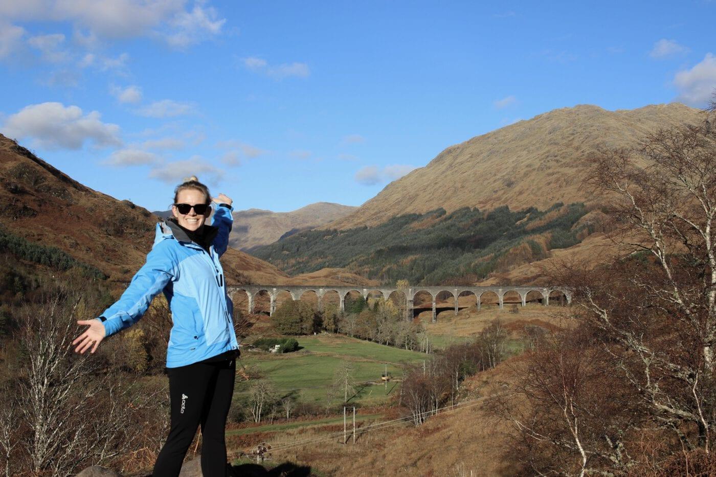 Wandern In Schottland Mein Wanderurlaub In 7 Etappen