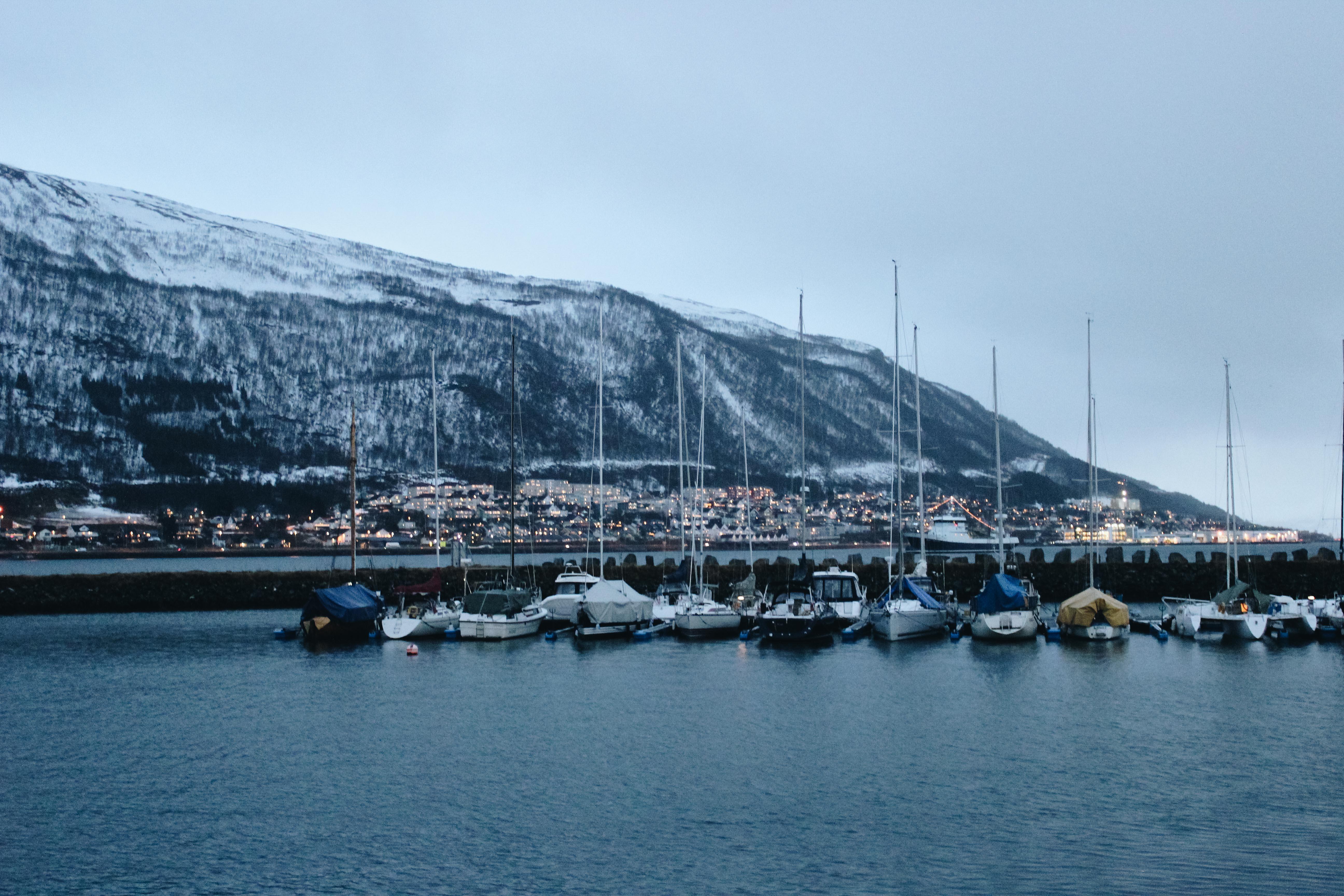 Tromsø: 5 gute Gründe für Nord-Norwegen im Winter