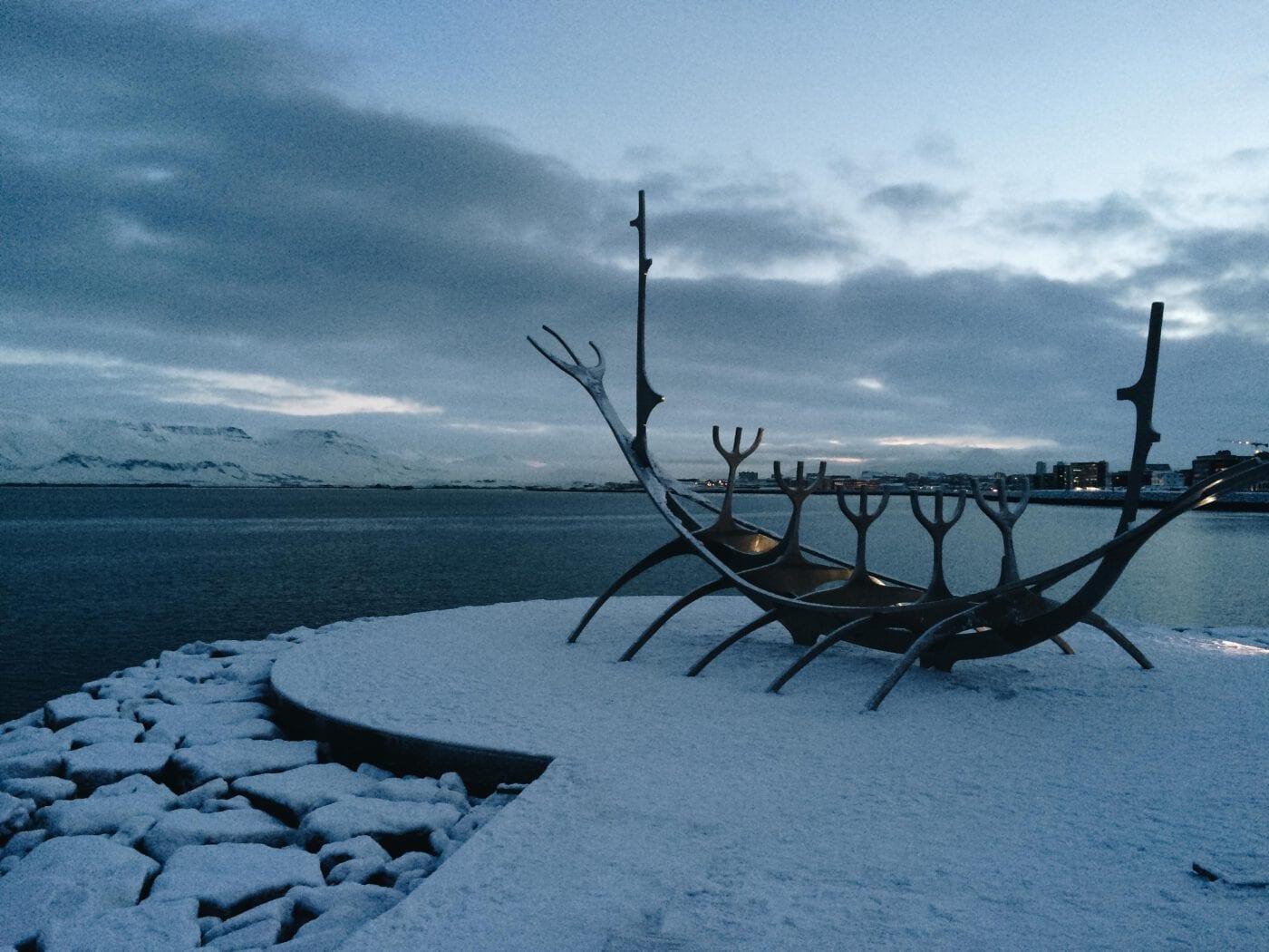 Reykjavik: Restaurants, die du probieren musst
