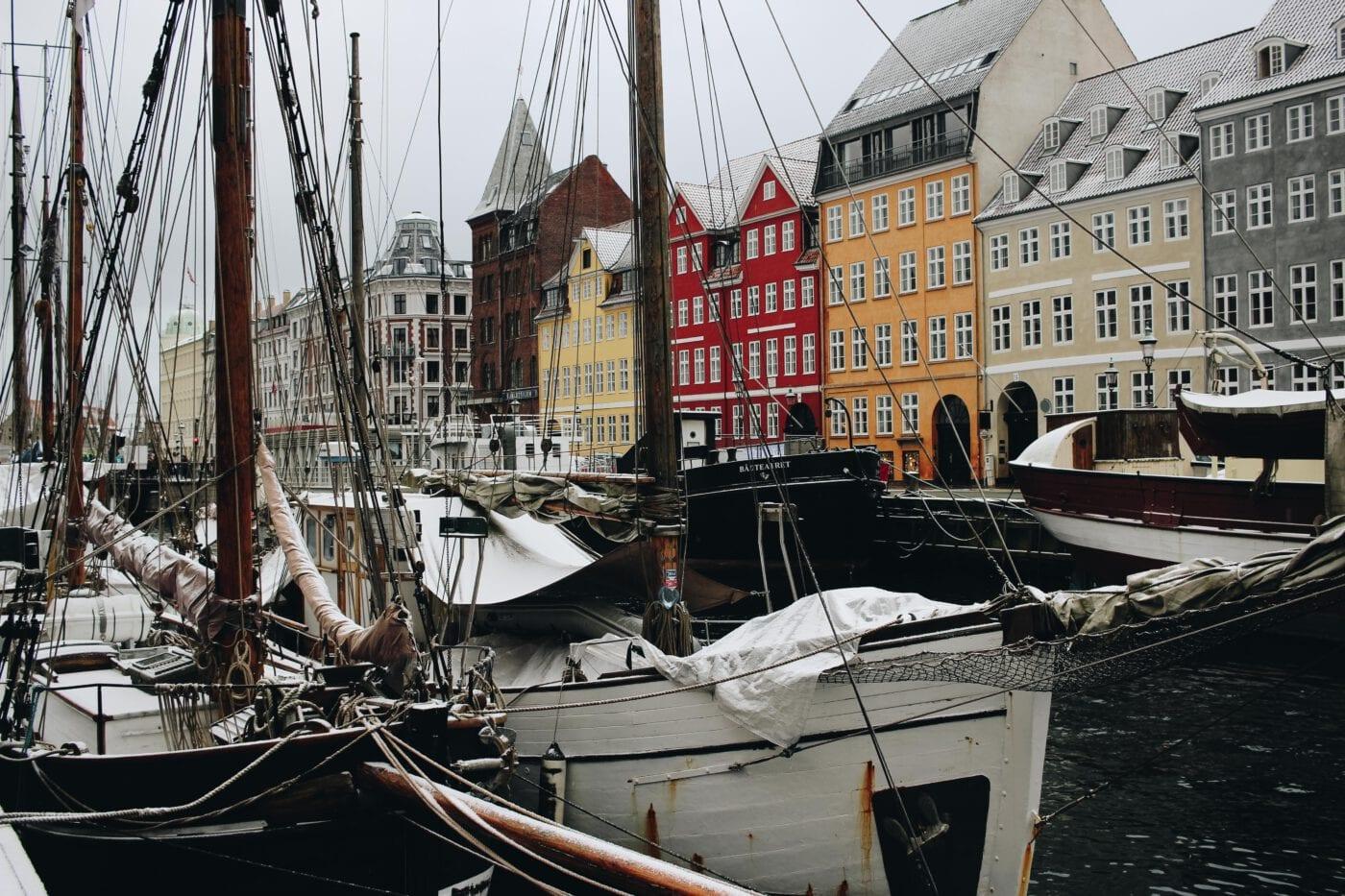 Kopenhagen in 48 Stunden