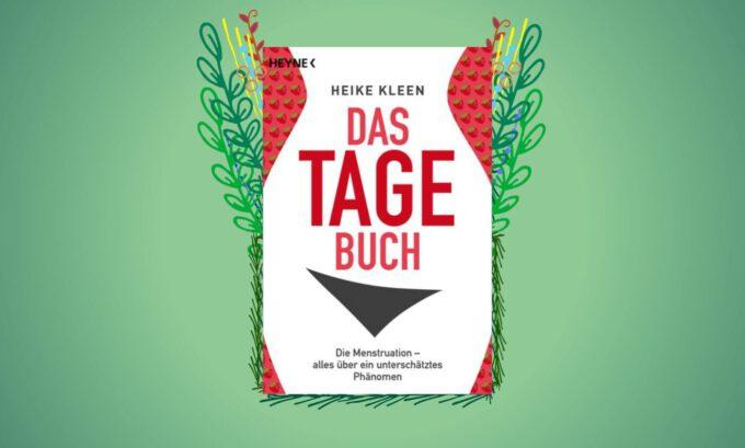 """Heike Kleen: """"Das Tage-Buch"""""""