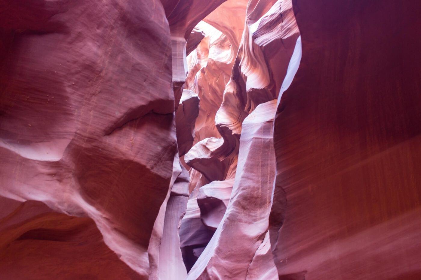 Antelope Canyon: Reisebericht und Tipps