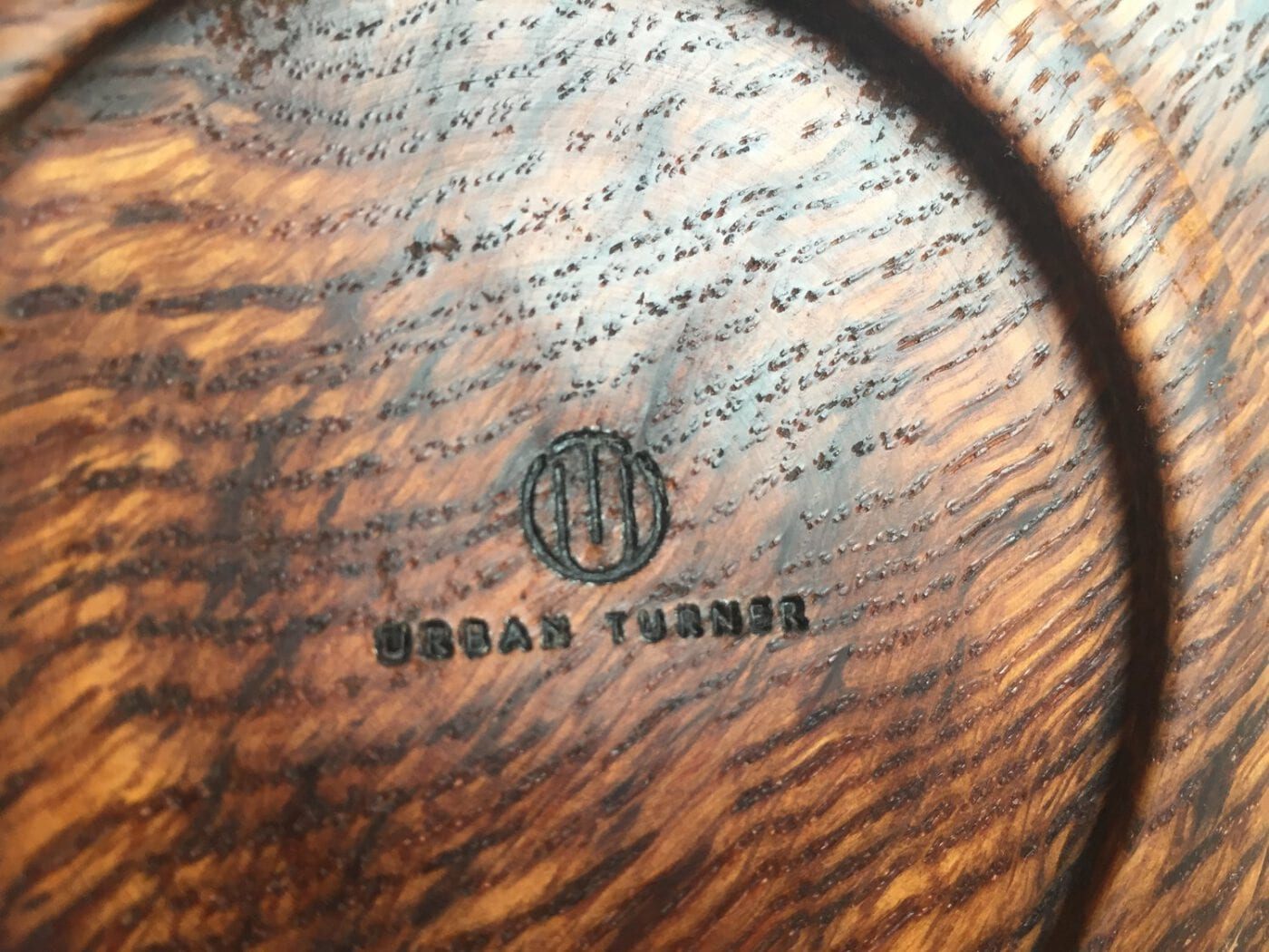 The Urban Turner: Finding passion in woodturning