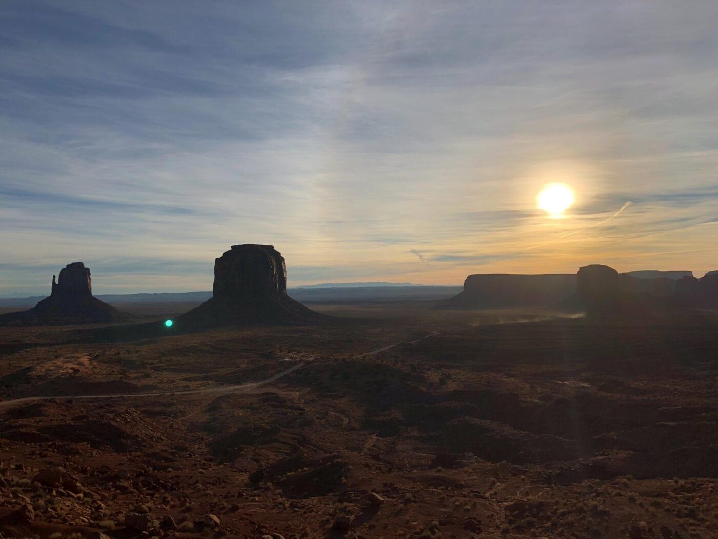 Monument Valley: Reisebericht & Tipps