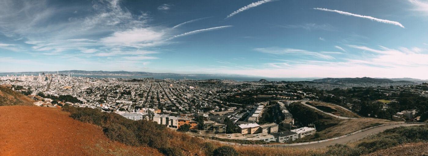Die besten Sehenswürdigkeiten in San Francisco
