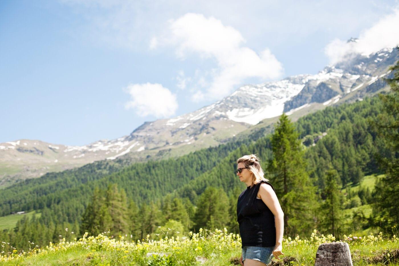 Günstiger Urlaub in der Schweiz mit Reka