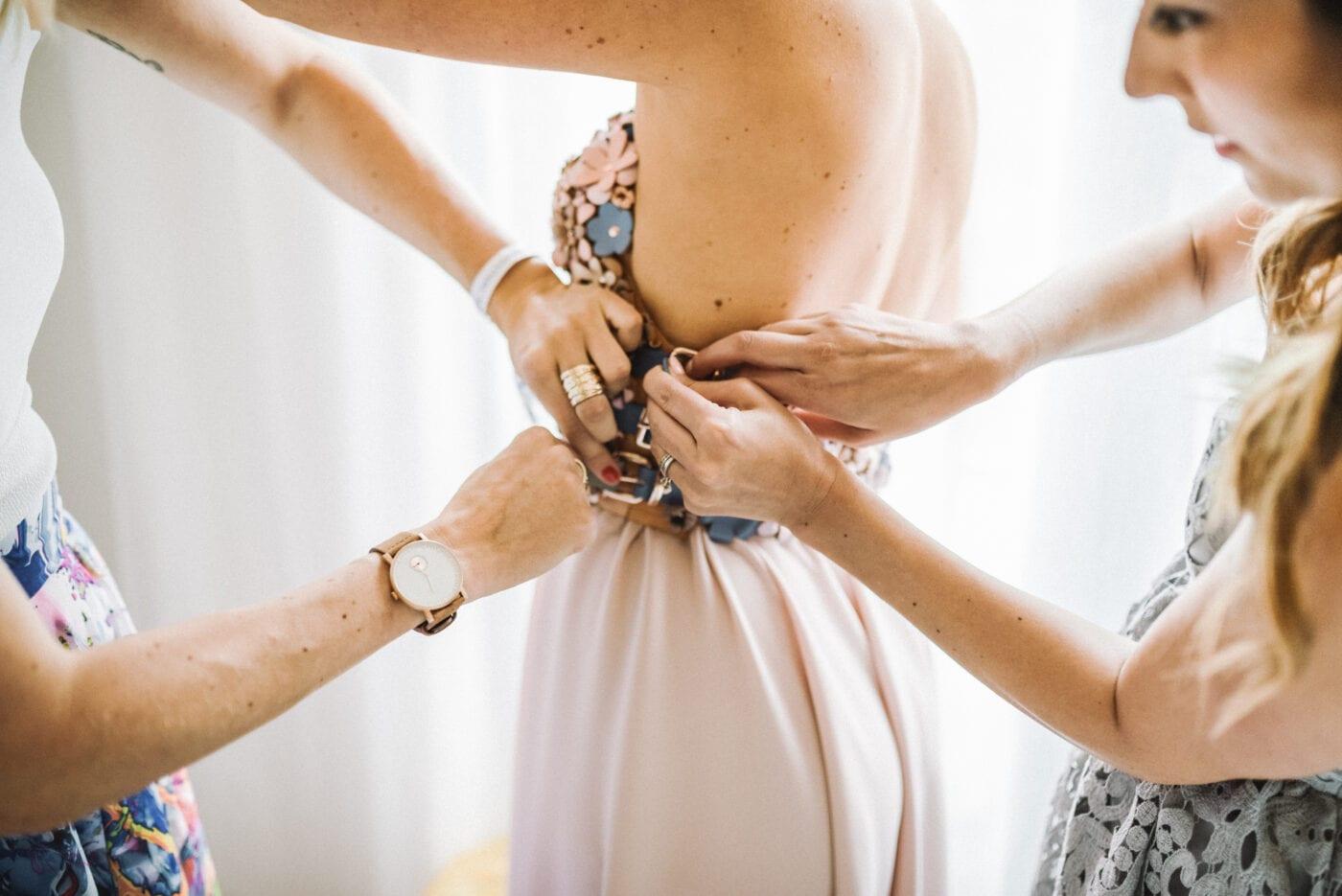 Hochzeitsfieber: Mein perfektes Hochzeitskleid
