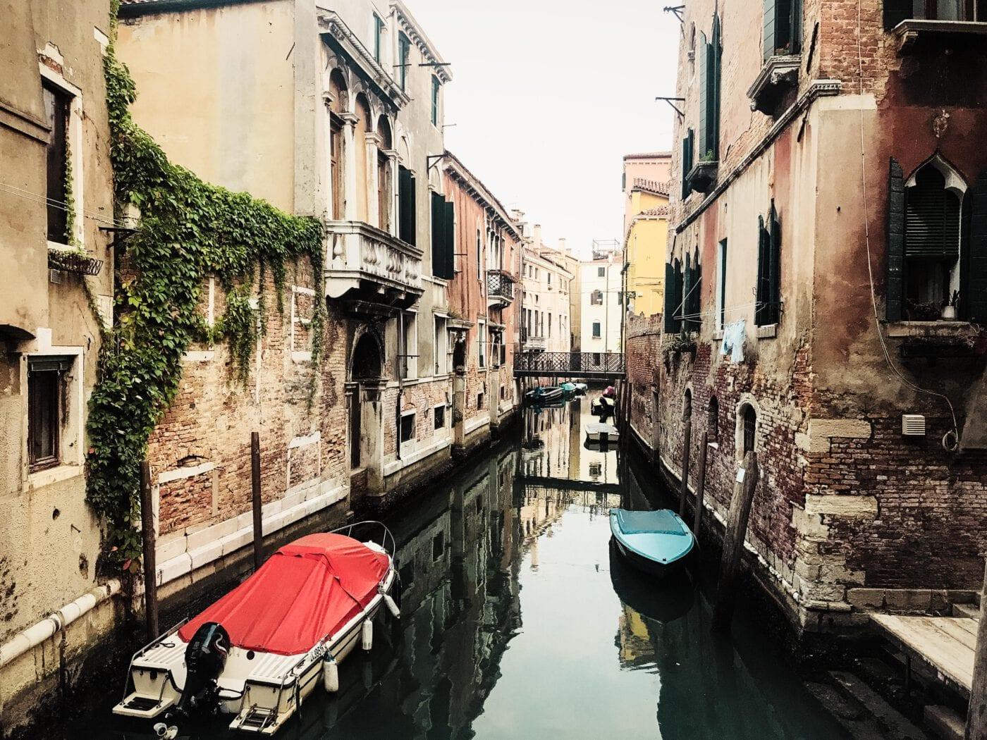 Traumpfad München-Venedig: Erfahrungen, Tipps, Infos
