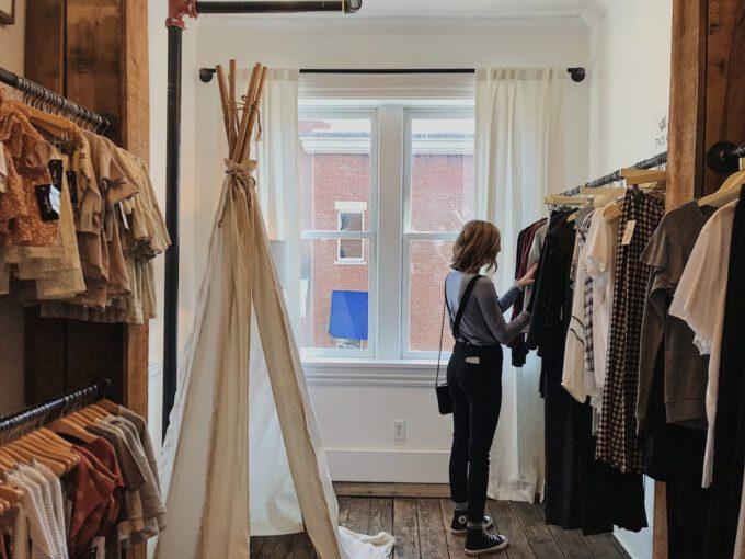 Nachhaltig shoppen: 12 Lieblingsläden in Berlin