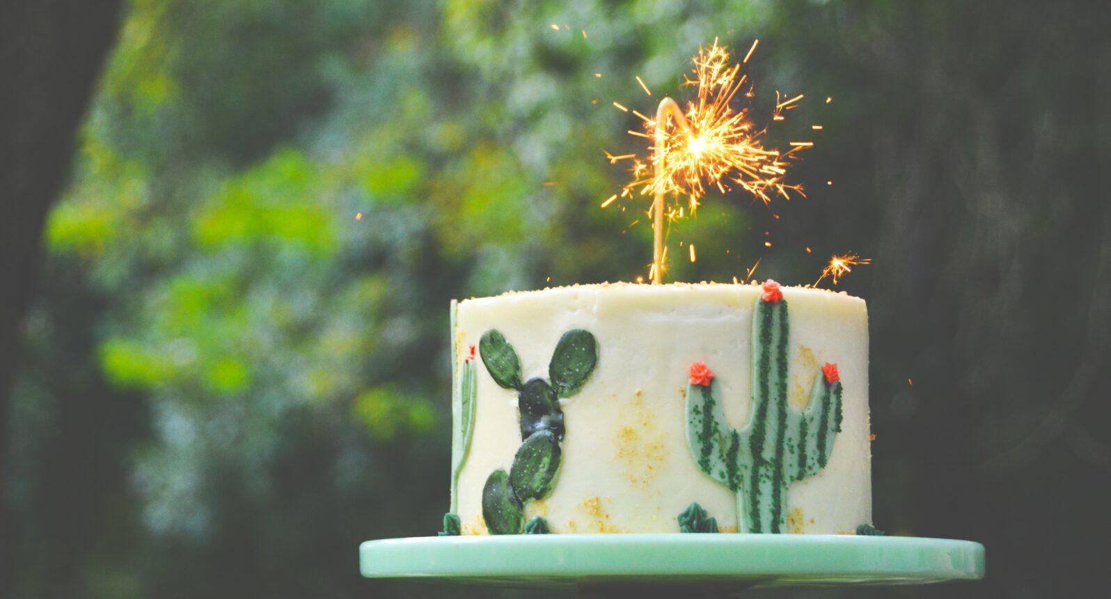 Was man nicht zum 1. Geburtstag braucht: Eine Anti-Geschenkliste