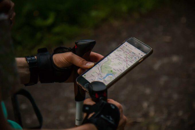Die besten Apps zum Wandern