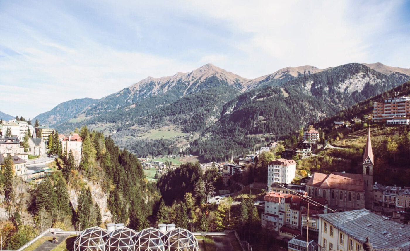 Bad Gastein: Reisetipps von Smaracuja.de