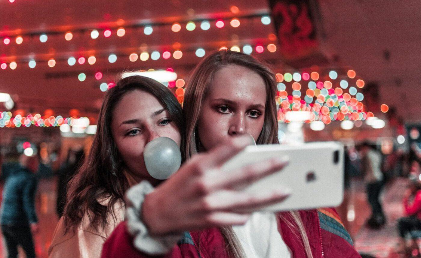 Gefahren im Netz: Toyah Diebel macht den Selbstversuch