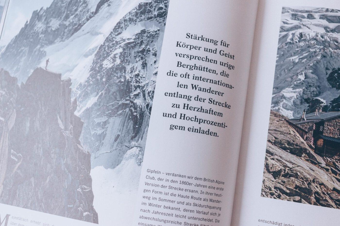 Wanderlust: Ein Buch, das Fernweh macht