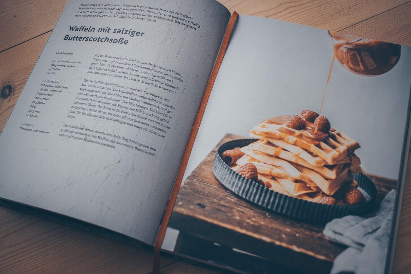 Kanada in der Küche: Taste The Wild