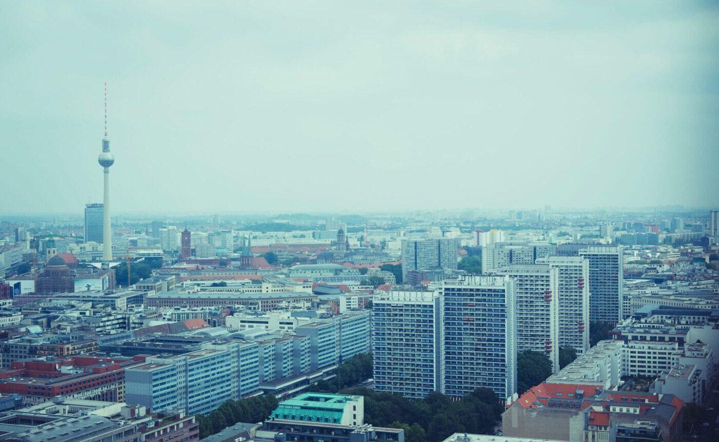 Die außergewöhnlichsten Hotels in Berlin