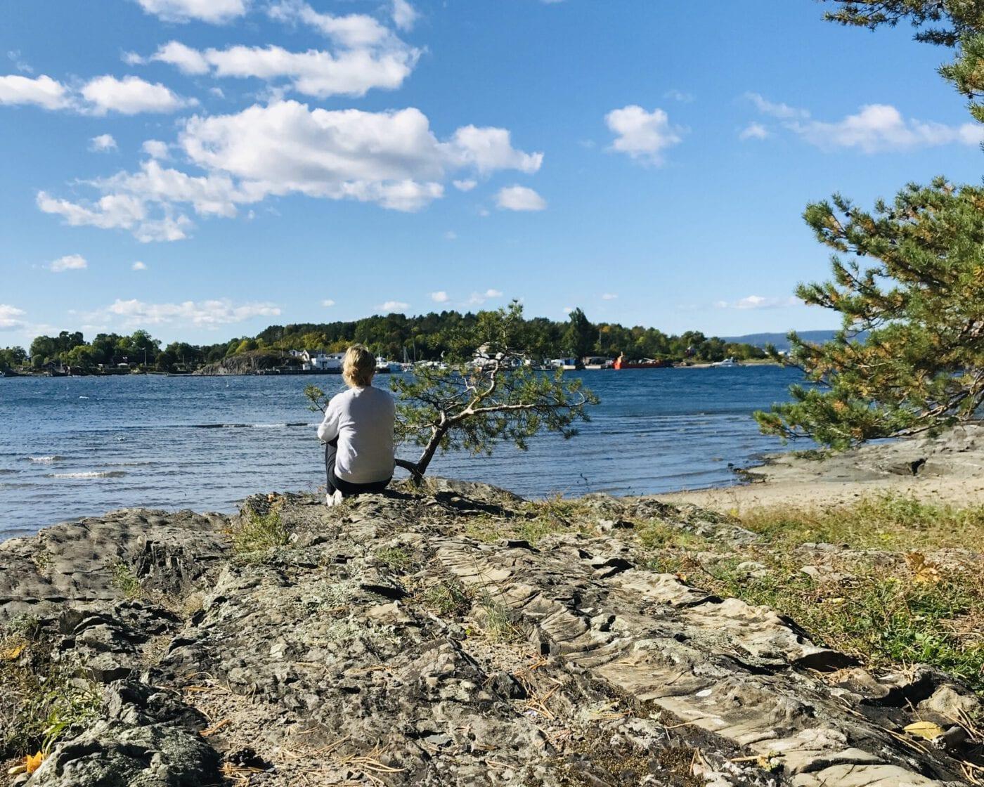 Neuanfang während Corona: Mein Umzug nach Oslo