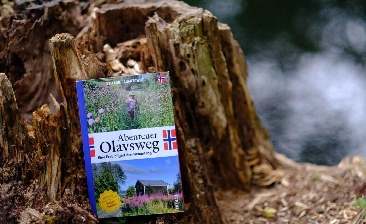 Stefanie Jarantowski: Abenteuer Olavsweg