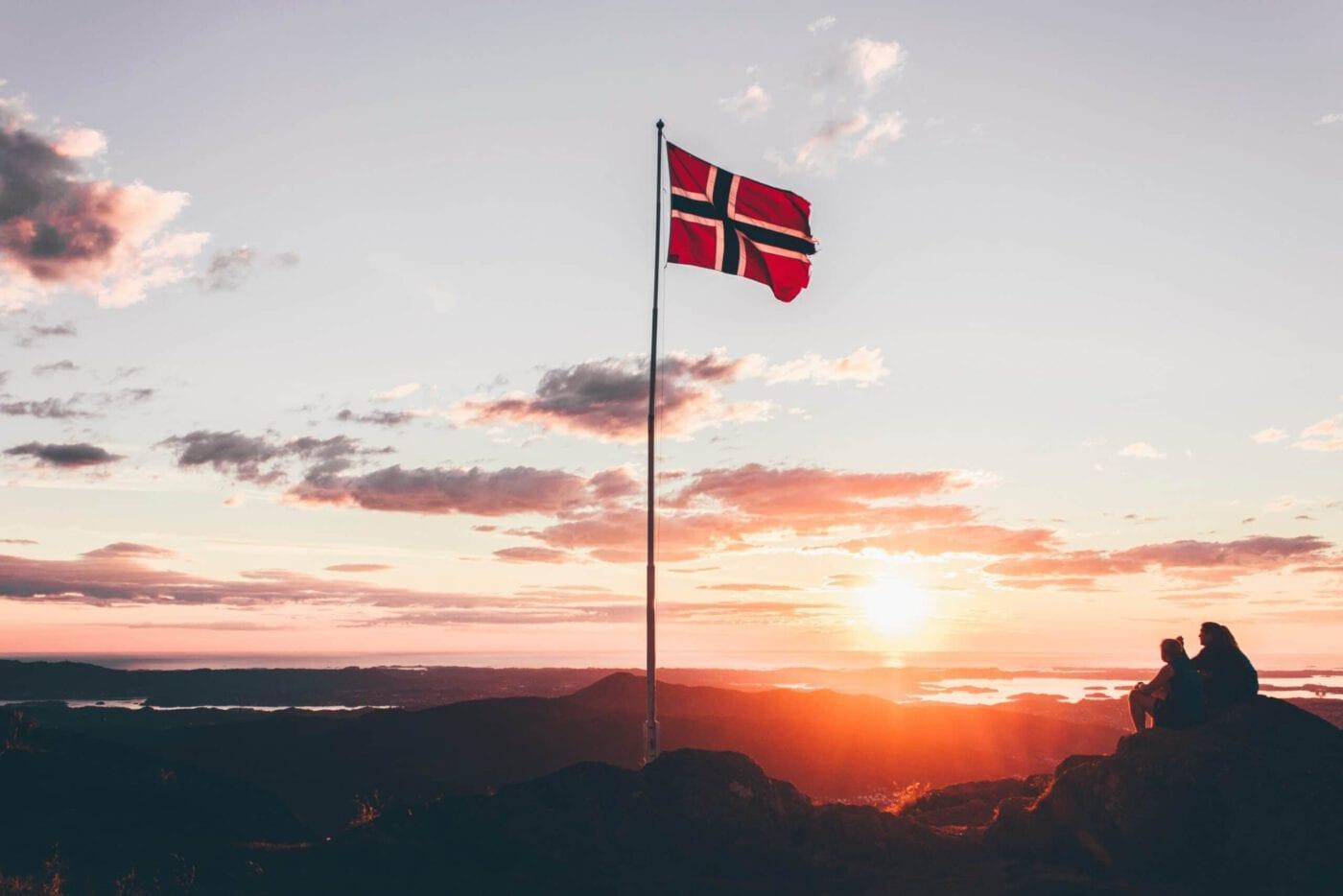 Blogs über Norwegen