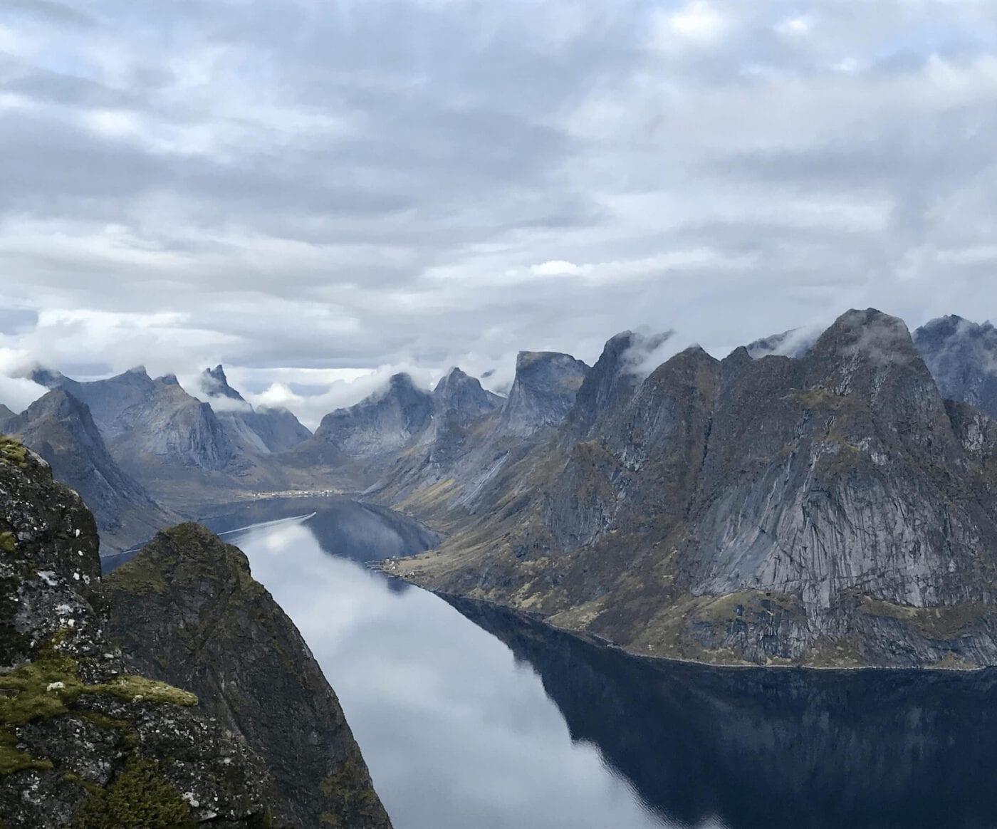 Sehenswürdigkeiten auf den Lofoten: Die Highlights der Inseln in Norwegen